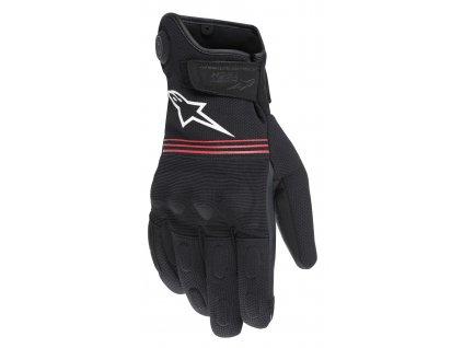 vyhřívané moto rukavice ALPINESTARS HT-3 HEAT TECH DRYSTAR 2022 černá