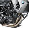 padací rámy GIVI TN690 BMW F 650/700/800 GS (08-17), černé