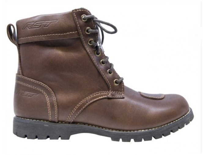 RST 1638 ROADSTER BOOT TAN 43 9