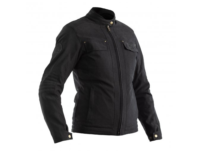 2229 IOM TT Crosby Ladies TEX JKT BLK 01