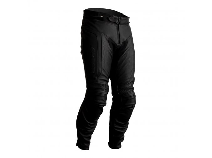 RST 2354 Axis CE Mens Leather Jean BLK-44