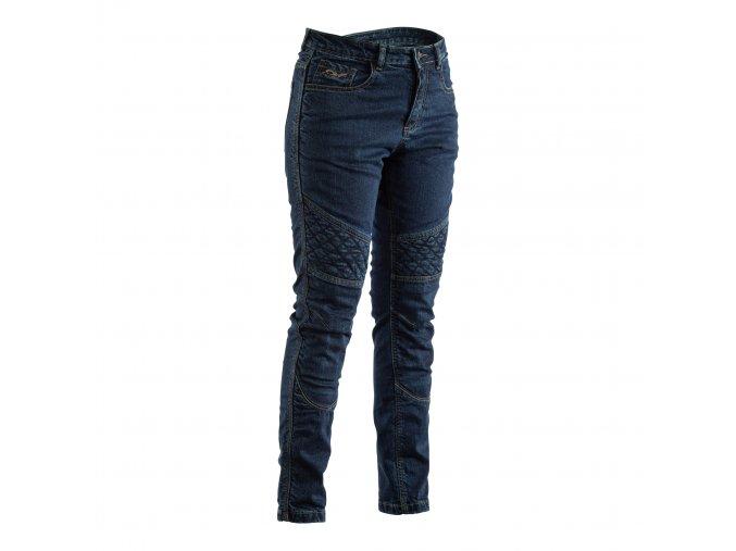2089 Aramid Straight Leg Ladies JN D.BLU 01