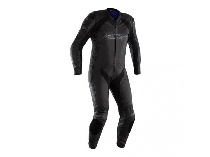 2522 podium airbag leather suit black 001