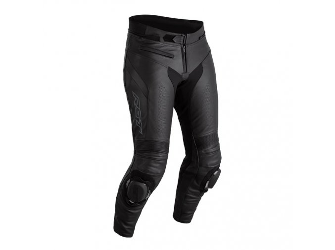2533 sabre leather jean black 001