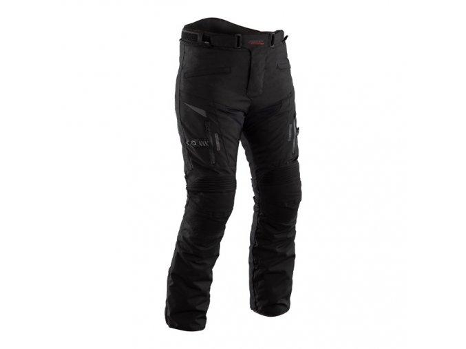 2581 pro series paragon 6 mens textile jean short leg black 001
