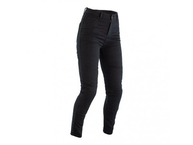 2617 RST x kevlar ladies textile jean black 001