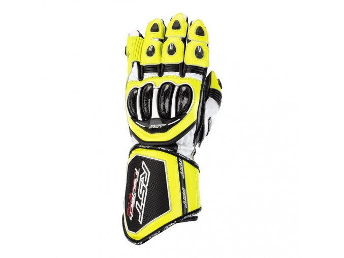 2666 tractech evo 4 glove flo yellow 001