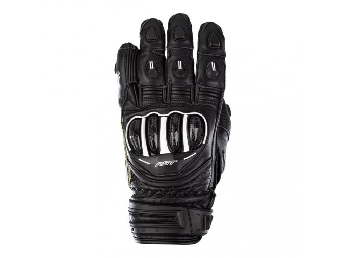 2667 tractech evo short glove black 001