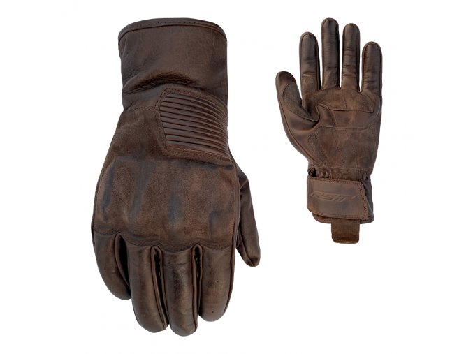 102670 rst crosby ce mens glove brown left right