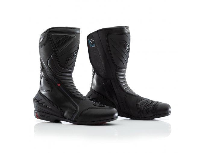 1568 Paragon WP Boot BLK 01