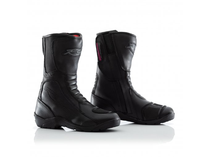 1706 Tundra WP Ladies Boot BLK 01