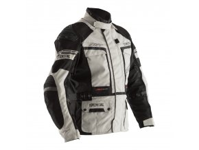 2850 ProSeries Adventure III TEX JKT SIL 01