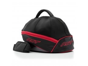 0273 Helmet Bag BLK 01
