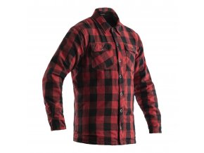 2115 Lumberjack Shirt RED 01