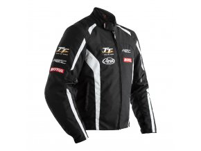 2233 IOM TT Team TEX JKT WHI 01