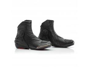 2939 Tractech Evo III Short WP Boot BLK 01