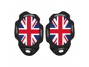 RST 0307 Factory Flag Series Union JackKnee Sliders