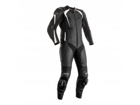RST 2967 R-Sport CE Mens Leather Suit WHI-50