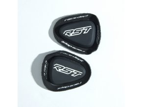 RST 1929 Factory Elbow Sliders RST WHI-ONE