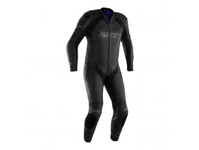 2522 podium airbag leather suit black 001