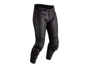 2533 sabre leather jean black 001