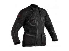 2573 pro series pargon 6 ladies jacket black 001