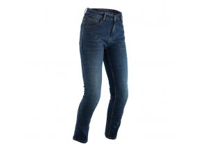 2616 RST x kevlar tapered fit ce ladies textile jean blue denim 001