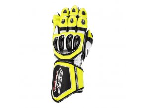 2666 tractech evo 4 glove flo yellow 001