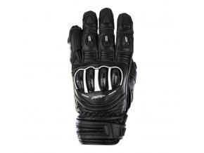 2667 tractech evo short glove black 001