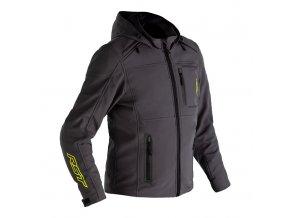 2731 frontline textile jacket grey 001