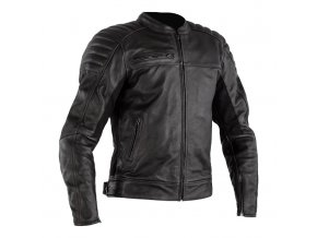 2740 fusion airbag leather jacket black 001