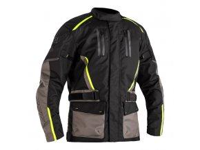 2145 axiom airbag textile jacket grey 001
