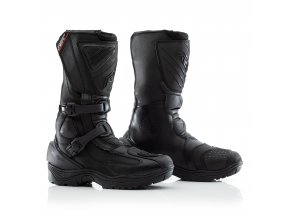 1656 Adventure II WP Boot BLK 01