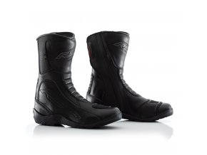 1696 Tundra WP Boot BLK 01