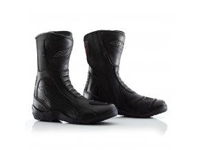 1696 Tundra WP Boot BLK 01