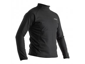 1829 Wind Block Thermal JKT BLK 01