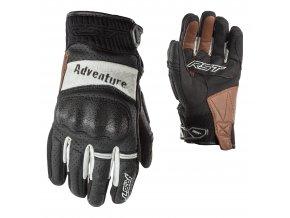 2109 Adventure Glove SIL 01