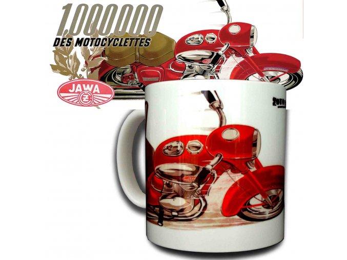 JAWA 1 000000