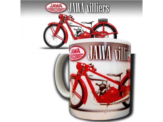 Jawa Villiers
