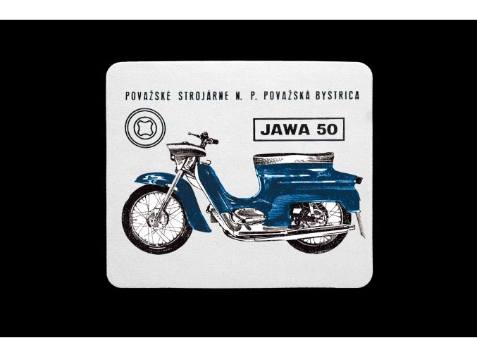 Jawa 50 Pionýr kopie