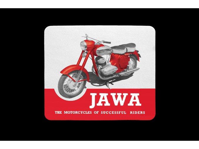 Jawa motorcycles kopie