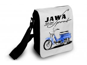 Jawa pionýr modrý kopie