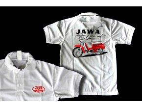 Jawa 50 Sport Pincek
