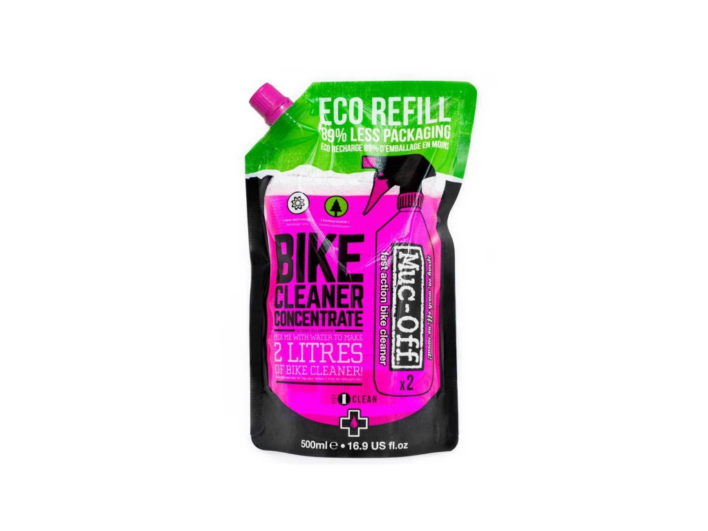 "alt=""Muc-Off Nano Bike Cleaner Concentrate 500ml"""