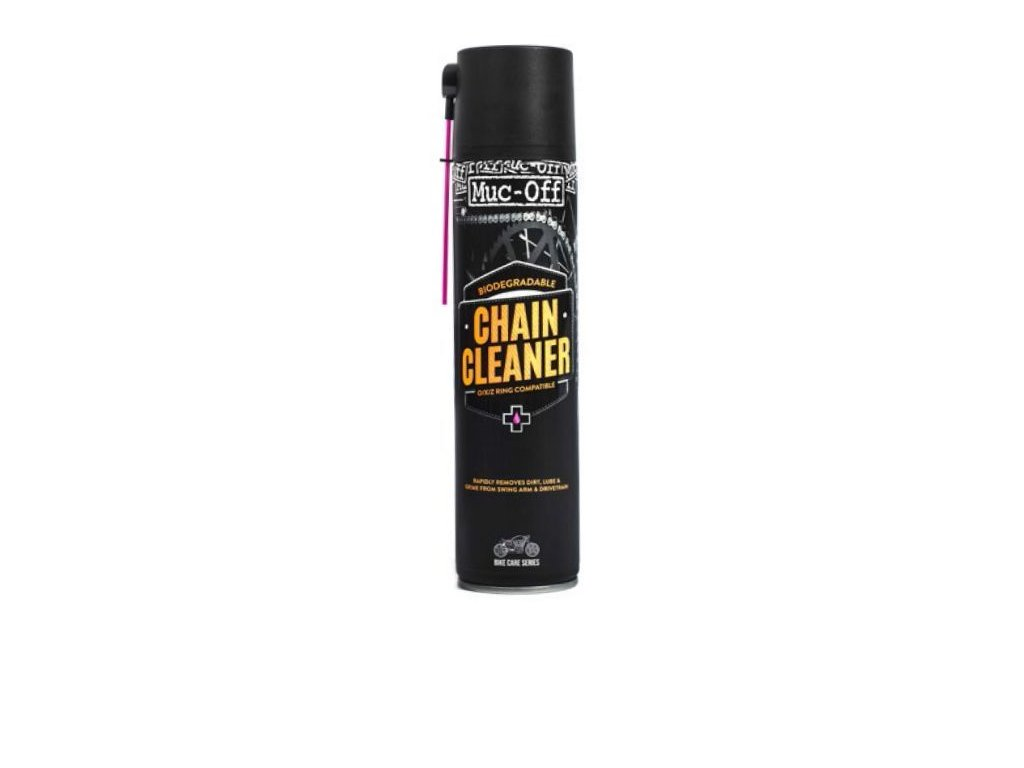 "alt=""Muc-Off Motorcycle Chain Cleaner"""