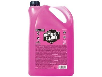 "alt=""MUC-OFF MOTORCYCLE CLEANER 5L"""