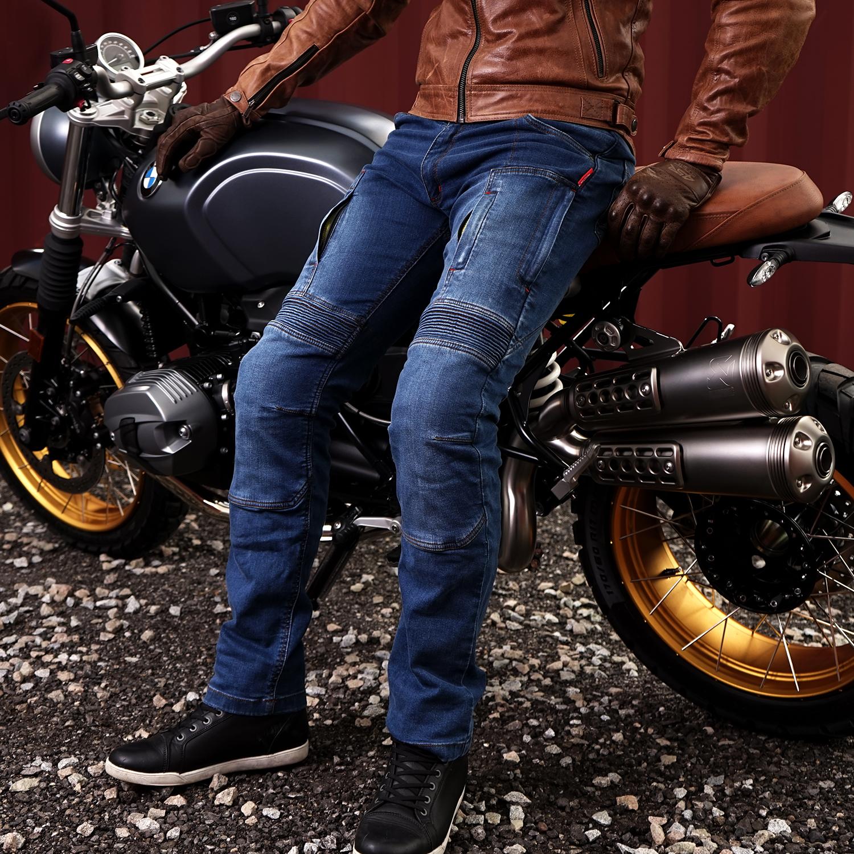 Kevlarové džíny 4SR