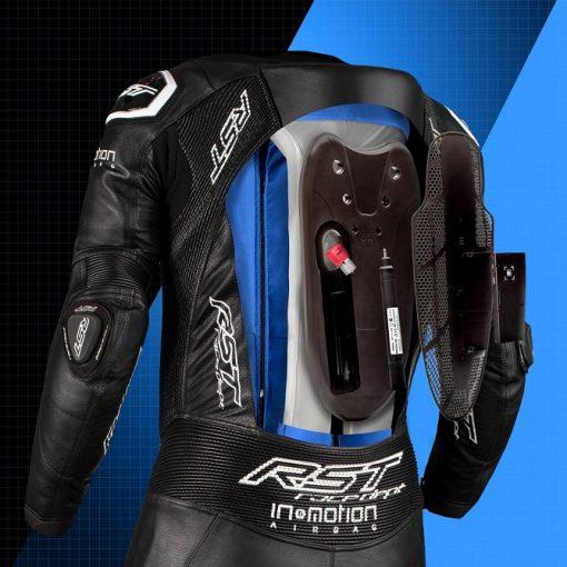 Jsme speciálka na airbagy RST