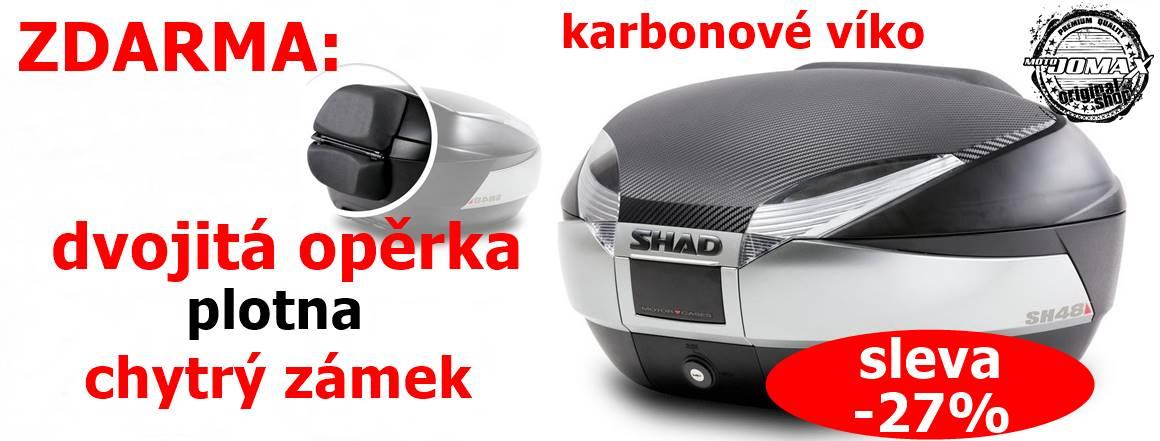 Kufr SHAD SH48