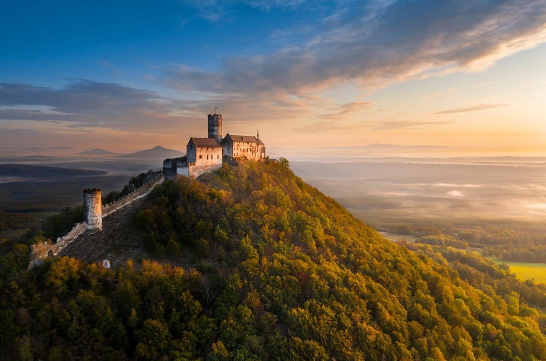 hrad_bezděz